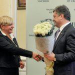 Луценко вывел Гонтареву из дела: курс доллара вырастет в декабре 2017