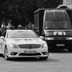 В Украине выставили на продажу фургон ФБР
