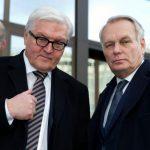 Берлин и Париж созывают на новую встречу глав МИД