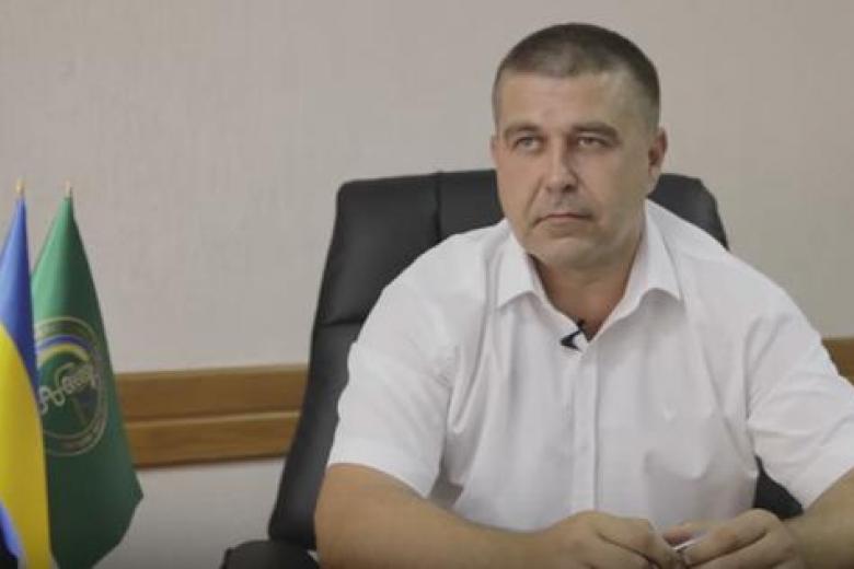 Андрей Тофан до ареста