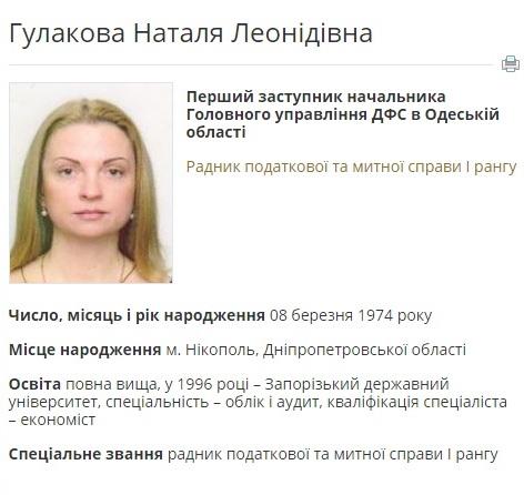 Гулакова Наталья Леонидовна и Глеб Милютин