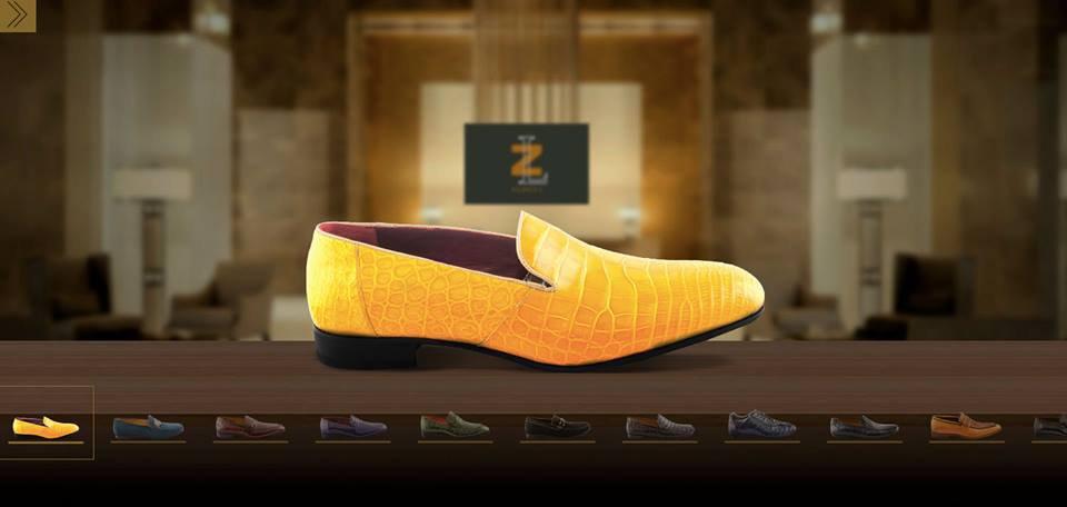 обувь Zlocci