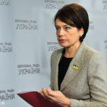 Скандальное разоблачение в плагиате: министр образования Лилия Гриневич изнасиловала украинскую науку «впопыхах»