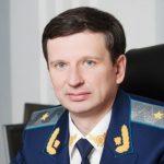 Матвийчук Виталий Анатольевич – прокурор Сумской области? Или крестный отец новой мафии? Часть вторая