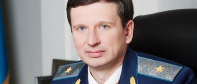 Матвийчук Виталий Анатольевич