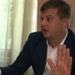 Михаил Царенко и междусобойчики одиозных казнокрадов