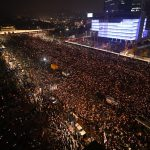 Сеульский и киевский «Майдан»: что у них общего?