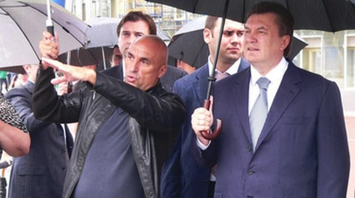 Онамерении участвовать вприватизации ОПЗ сообщила связанная сАлександром Ярославским компания