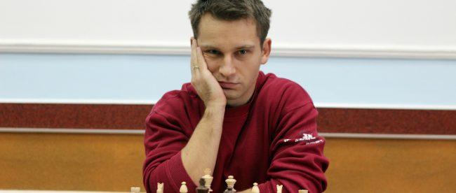 Андрей Волокитин