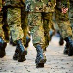 Армия против полиции в Украине: возможно ли такое?