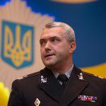 Руководитель Нацполиции Львовщины Валерий Середа о своей должности, АТО, деньги и Тягнибока