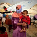 Красный Крест заявляет о нехватке средств для помощи сирийцам