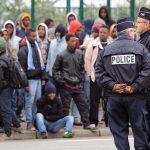 Черный расизм белой Европы