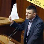 Владимир Гунчик рассказал как врет нардеп Игорь Гузь