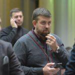 Олег Недава «Енакиевский»: в БПП занялись отбеливанием Иванющенко (Видео)
