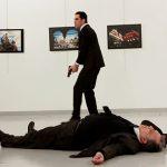 Убийство российского посла в Турции: начало расплаты