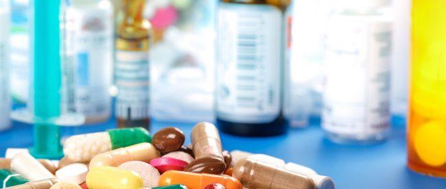 Фармацевтическая мафия