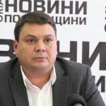 Андрей Писоцкий поддержал оккупантов покупкой российских авто для нужд полтавской полиции