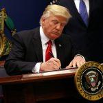 Антимиграционный указ Трампа коснулся 100 тысяч немцев