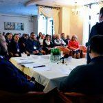 В Украине состоялась международная бизнес-встреча
