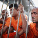 Новый тюремный бунт в Бразилии привел к гибели 30 человек