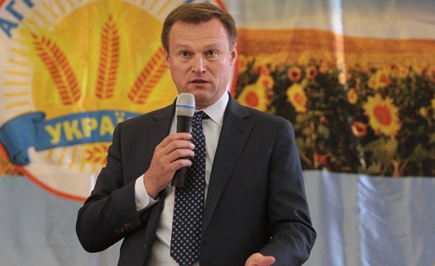 Виталий Скоцик