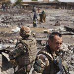 Нападение в военном лагере в Мали: 40 человек погибли, десятки ранены