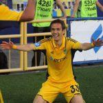 Донецкий Олимпик подпишет Марко Девича?