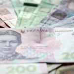 Дефицит бюджета Украины уже два года ниже 3 %