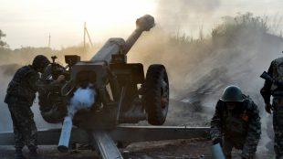 Война на Донбасе