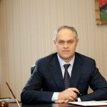 Игорь Шкиря отдохнул от Рады в Крыму, проверив работу бизнес-схем