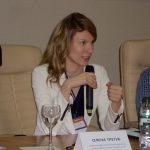 Чиновник МЭРТ Елена Трегуб и подобные ей не пустят Украину в Европу