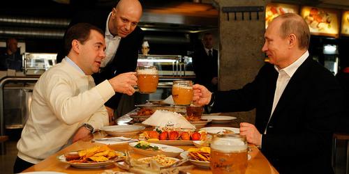 Мацола Андрей пиво