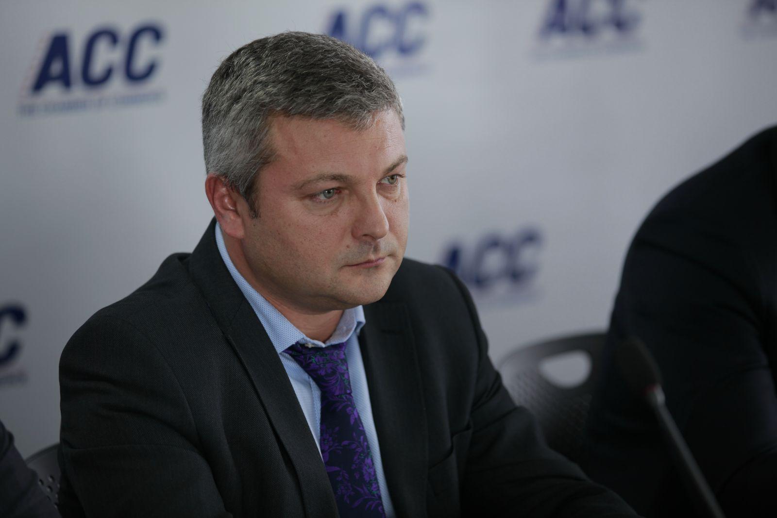 Павел Александрович Мороз