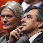 Прокуратура Франции начала расследование в отношении жены Франсуа Фийона