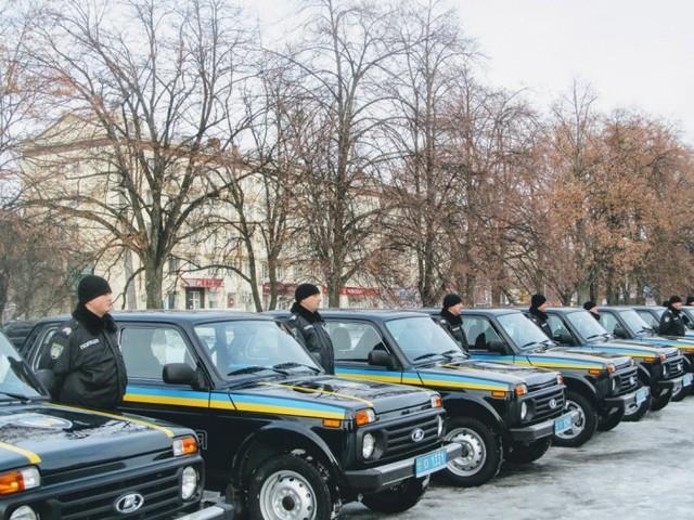 Автомобили российского производства