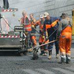 Как ремонтируются дороги в Украине?