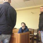 Мажор-убийца Станислава Толстошеев таки признан припадочным