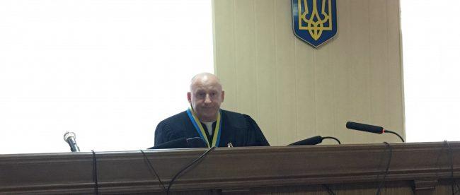 Виктор Попревич
