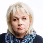 Судья Светлана Смык — соседка Александра Турчинова в элитном жилищном комплексе в центре Киева