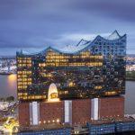 Филармония на Эльбе — от злосчастного долгостроя к новому символу Гамбурга