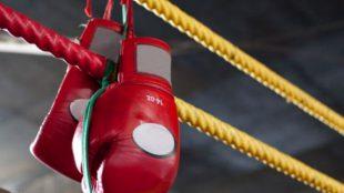Чемпионат Европы по боксу 2017