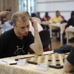 Как россияне дисквалифицировали украинского чемпиона за патриотизм