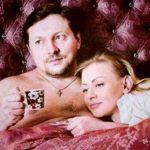 Министр Юрий Стець выложил безвкусное фото в постели с телеведущей Яной Конотоп