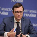 Войны за порты Украины. Уволен протеже Владимира Омельяна и «семьи» Януковича Дмитрий Роменский