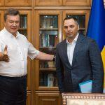 Лжец Алексей Баганец, или как ГПУ подставила Евросоюз, — беглый казнокрад Андрей Портнов