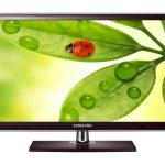 LCD телевизоры Samsung вошли в список самых безопасных в мире