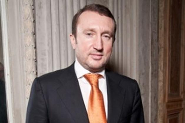 Игорь Сало