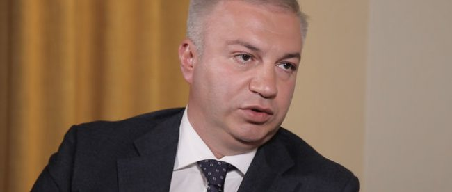 Аграрный фонд и Андрей Радченко