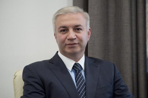 Андрей Радченко - Аграрный фонд